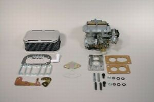 Weber Carb Kit Chevy Luv Pickup Truck Nissan 620 720