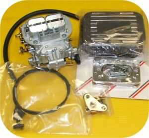 Weber 38 38m Carburetor Kit For Toyota Pickup Truck 4runner