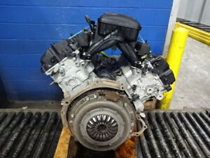 2012 2013 Ford Mustang Engine Motor Assembly 5 0l 64k Oem Lkq