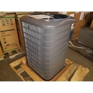 Nortek Msh4be060ka 5 Ton high Efficiency Split system Heat Pump 14 Seer