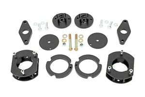 Rough Country 2 5 Lift Kit For 2011 2021 Jeep Grand Cherokee 60300