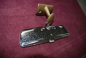 1957 56 57 Plymouth Dodge Hardtop Day Night Rear View Mirror