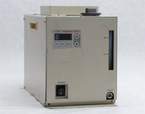 Smc Thermo con Peltier Water Cooled Chiller Temperature Control Inr 244 626b