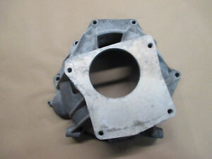 95 02 Camaro Firebird 3 8 V6 T5 Transmission Bell Housing 0921 1