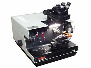 Dupont Sorvall Mt 6000 Ultra Microtome Microscopy Microprocessor Mt6000 Unknown
