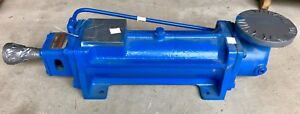 X1 Imo 3212 311 Pump Type A6db 218 Screw Pump