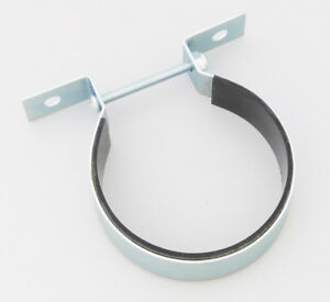 Magnafuel Mp 4900 Fuel Pump Mounting Clamp Bracket