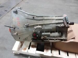 Automatic Transmission 6 Speed 6r80 4wd Fits 10 Ford F150 Raptor 781718