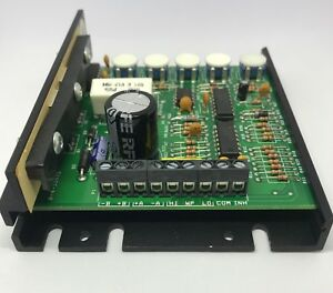 Dart Controls 65e10 Control Series For Dc Input Variable Speed Controls