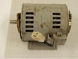 Mitsubishi Electric Super Line Sp ks Single Phase Ac Induction Motor 0 2 Kw 10