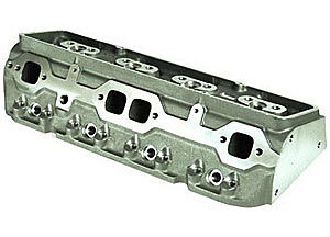 Dart 127311 Shp Small Block Chevy Aluminum Cylinder Heads