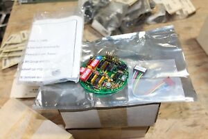 Bailey Controls 6634638r1 Kit 258278k1 pcb With Cable New