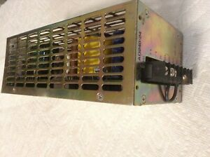 Cosel Ad240 24 Power Supply 24vdc