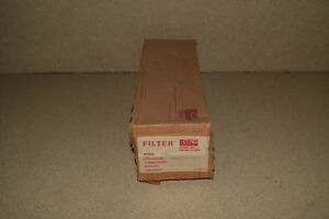 Cuno Inc Filter Model 1b1 Cat No 40292 14 new In Box 5