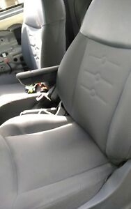 2012 14 Fiat 500 Front Driver Seat Skin
