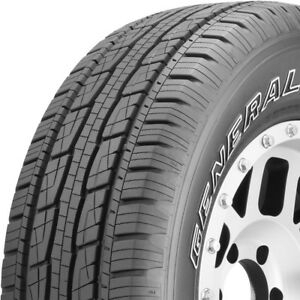 1 New 245 65 17 General Grabber Hts 60 Highway Terrain Tire 2456517