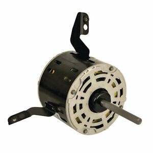 Mars Direct Drive Blower Motor 10690 3 4 Hp 208 230 Vac 3 Speed 1075 Rpm