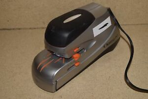 Swingline Optima 70 Electric Stapler Model 48210 7