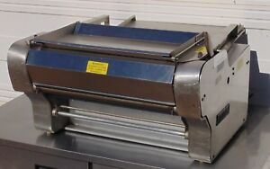 Antes Dough Sheeter Dough Roller 20 Single Pass 120v