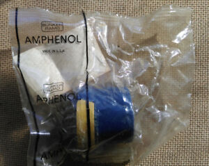 Amphenol 97 28 11s 28 Shell 28 Position Socket 4 X 12 Awg 18 16 Awg Nos 9728 11s