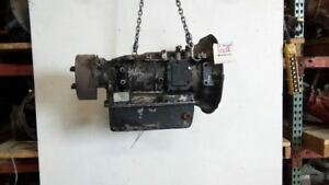 2000 Allison At545 Core Transmission Dark Fluid Has Pto Gr E Brake 5174239
