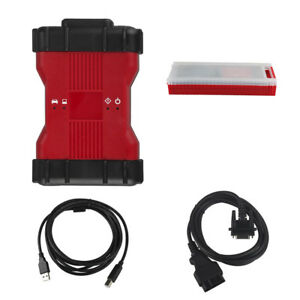 Vcm Ii Vcm 2 Diagnostic Tool For Ford For Mazda V101 Multi language Latest Model