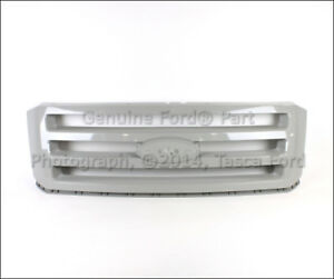 New Oem Paint To Match Front Grille Ford Expedition 2007 2011 7l1z 8200 cptm