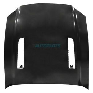New Front Hood Panel Fits 2013 2014 Ford Mustang Fo1230304c