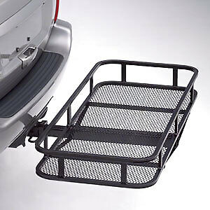 Surco Products 1202 Trailer Hitch Cargo Carrier