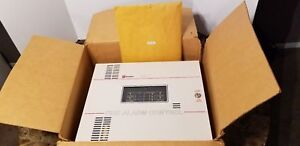 Simplex 4001 4 zone Facp Fire Control Panel System Brand New Never Installed