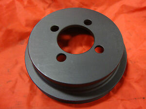 Naa 600 640 641 601 800 840 801 900 901 2000 4000 Ford Tractor Double Pulley