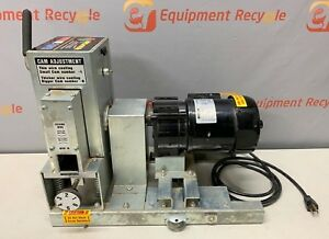 Arpi Comc Power Wire Stripper Automatic Copper Cutter Scrap Machine