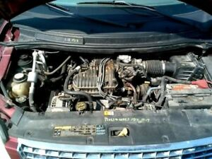 Driver Front Seat Bucket Low Back Electric Fits 04 05 Freestar 2513148