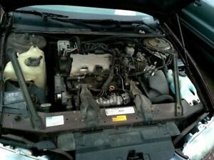 Passenger Front Seat Bucket Cloth Manual Opt Am6 Fits 95 99 Monte Carlo 2595273