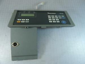 Intermec Px4i Thermal Printer Front Panel T100455
