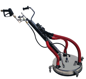 21 Vacuuming Surface Cleaner