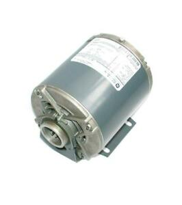 General Electric 5kh32gn5589x Single Phase Ac Motor 1 3 Hp 220 240 Vac