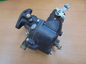 Ford Carburetor Zenith B1 Made In Usa New Original