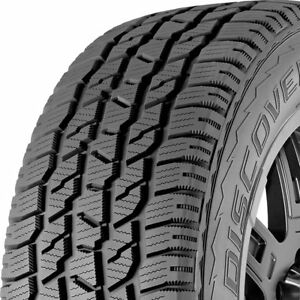 Lt265 70 R17 Cooper Discoverer Atw Winter All Terrain 265 70 17 Tire