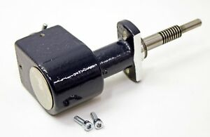 Ammco 9815 Right Angle Gearbox For 4000 4100 Brake Lathe 90 Cross Feed Gear Box