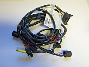 Mopar 71 Gtx Roadrunner Headlight Wiring Harness With Hood Mount Turn Signals