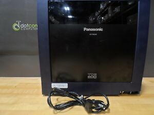 Panasonic Kx tde600 Ip Pbx Cabinet W Power Supply And Cover No Cards