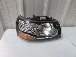 2013 2014 2015 Land Rover Lr2 Oem Right Xenon Hid Headlight D1