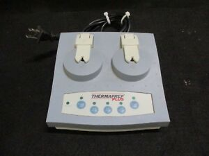 Dentsply Therma Prep Plus Dental Endo Obturator Oven For Obturator Heating