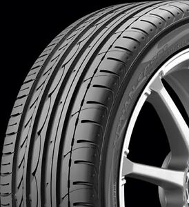 Yokohama 10193 Advan Sport 295 35 21 Xl Tire