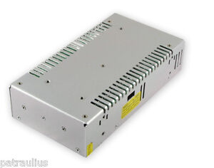 30 Amp 12 Volt Dc 13 8v Regulated Switching Power Supply For Ham Radio Us Seller
