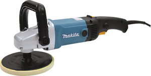 Makita 9227c 7 In Hook And Loop Electronic Polisher Sander