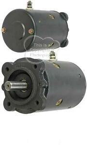 New Motor For Oil Well Compressor Applications 46 4036 Mbj6002 Mbj6002a Mbj6002s