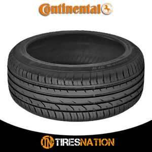 1 New Continental Contipremiumcontact 2 175 65r15 84h Tires