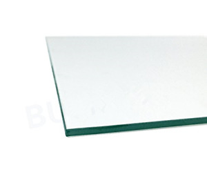 Borosilicate Glass Build Plate Square For 3d Printer Heated Bed Reprap ctc